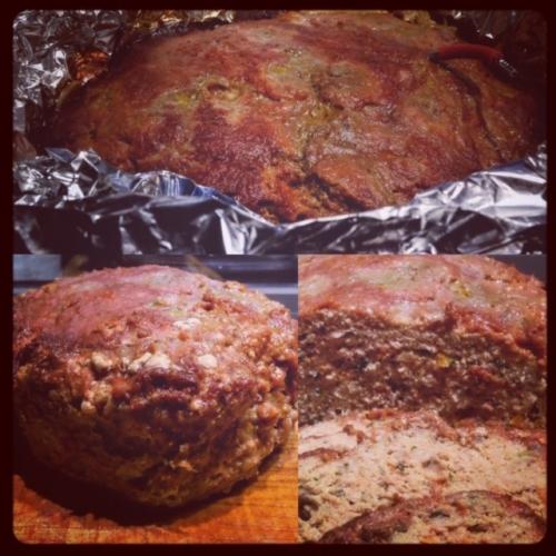Italiaans Vleesbrood