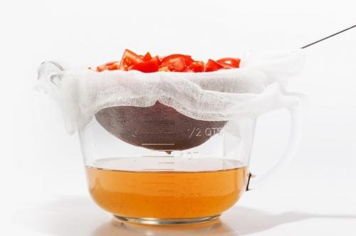 Tomatenwater