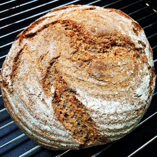 Volkorenbrood (TM)