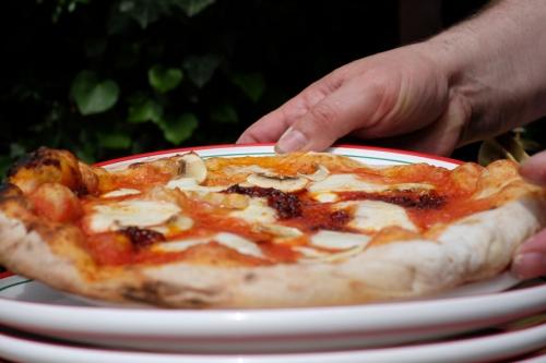 Zaterdags Pizzadeeg Ken Forkish