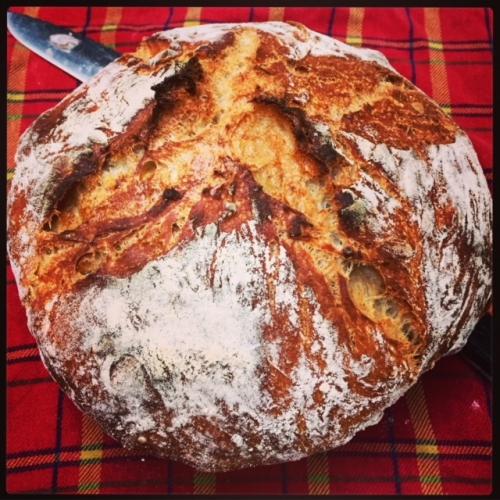 Zaterdags Wit Brood