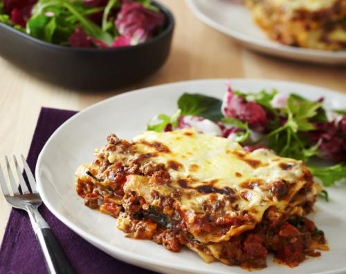 Zondagse Lasagne